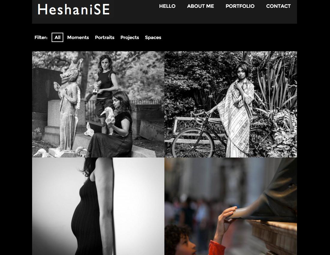 HeshaniSE