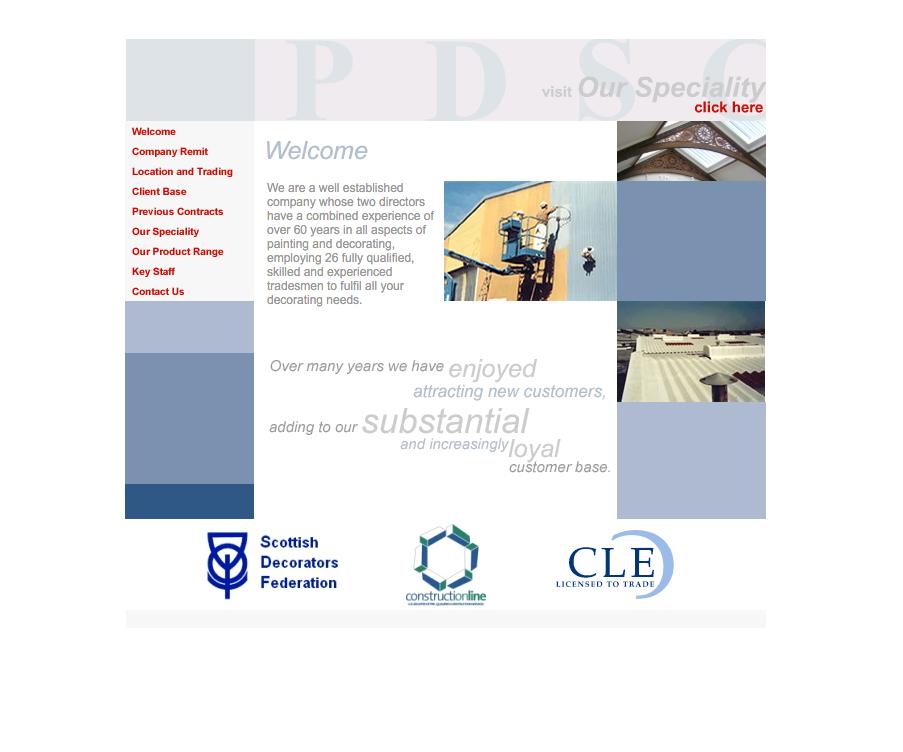 PDSCScreen
